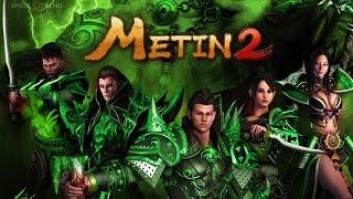 Metin2: Eines der ältesten Free2Play-MMORPGs   Metin 2 Gameplay Deutsch