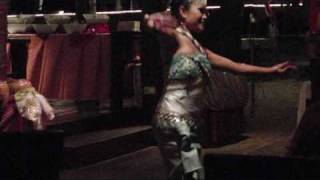 Imperial Boat House Koh Samui Thailand - Traditional Thai Music And Dance Thai Country And Folk