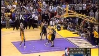 Greatest NBA Rivalries-Lakers Vs Kings