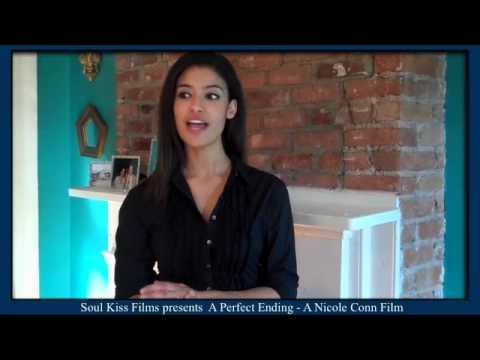 Introducing Paris & Rebecca in Soul Kiss Film's A Perfect Ending
