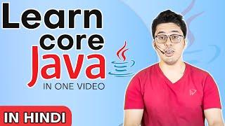 Java tutorial in hindi 🔥