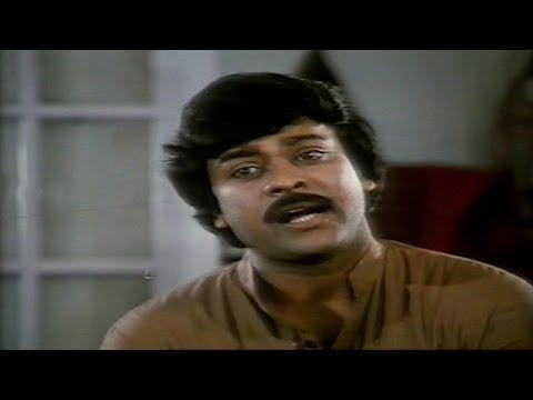 Rudraveena Telugu Full Movie Part - 05/14 || Chiranjeevi, Shobana