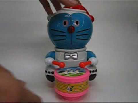 製造元はどこの国? 世界で一番怖いブリキのおもちゃ