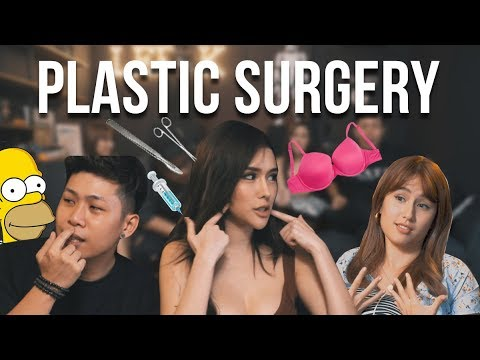 Plastic Surgery - Real Talk Episode 7