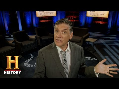 """Greatest Unsolved Mystery"" Show Open (Episode 15) 