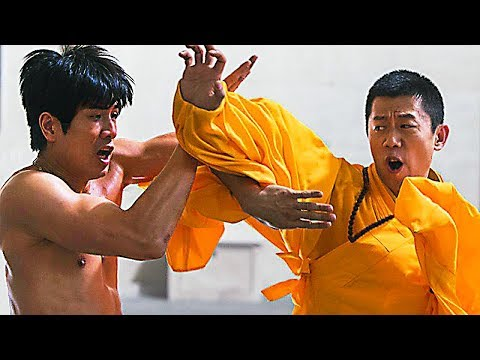 BIRTH OF THE DRAGON Trailer (Movie HD) Bruce Lee, Action Movie HD