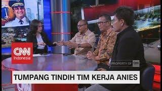 Video Bikin Belasan Tim Kerja, PDIP: Gubernur Anies Seperti Tidak Bisa Kerja MP3, 3GP, MP4, WEBM, AVI, FLV Oktober 2018