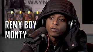 Hot 97 - Remy Boy Monty Talks Starting Before Fetty Wap + What 679 Stands For