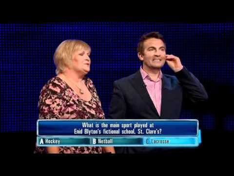 The Chase - Series 4 - Episode 34