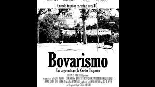 HOY RECORDAMOS: BOVARISMO
