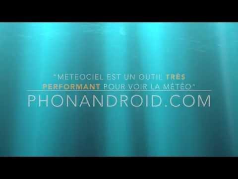 Video of Météociel