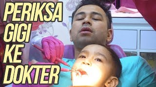 Video RAFATHAR PERIKSA GIGI RUTIN #RANSVLOG MP3, 3GP, MP4, WEBM, AVI, FLV Mei 2019