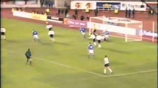 Jari Litmanens super Flanke gegen England (2000)