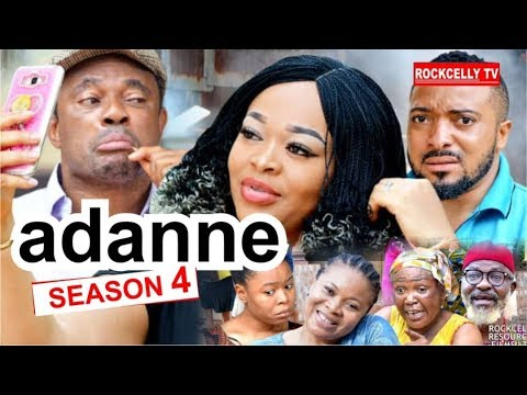 ADANNE SEASON 4 [New Movie] HD| 2019 NOLLYWOOD MOVIES