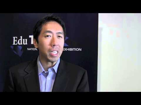 Interview Andrew Ng