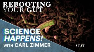 How to be a Science Writer with Carl Zimmer