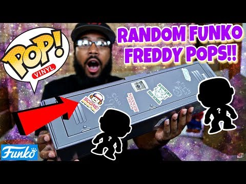 FUNKO FUNDAYS BOX OF FUN UNBOXING (2018) ITS FINALLY HERE