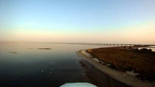 Montijo Portugal  City pictures : Bixler FPV flying in Montijo, Portugal