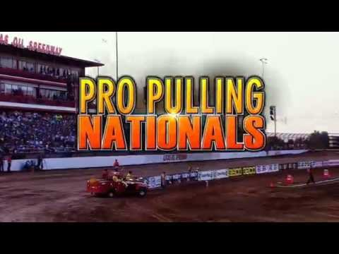 Lucas Oil Pro Pulling Nationals-September 6th, 2014
