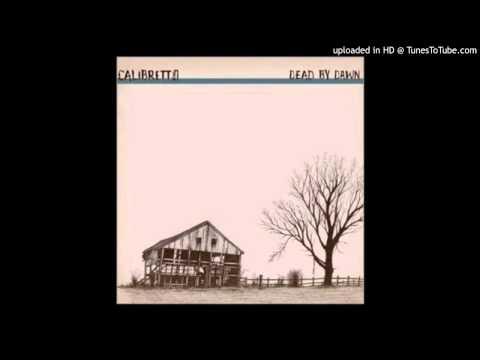 Calibretto - 4. The Doubtful Guest