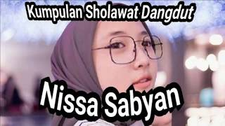 Video 6 Lagu Sholawat Dangdut Koplo Nissa Sabyan MP3, 3GP, MP4, WEBM, AVI, FLV September 2019