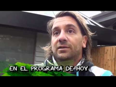 Programa N41: Mano a mano con Horacio Zeballos