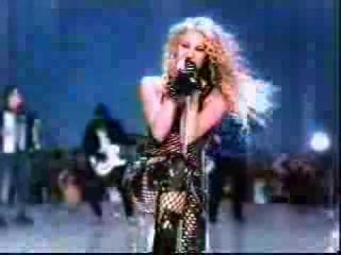 Shakira - Pepsi commercial