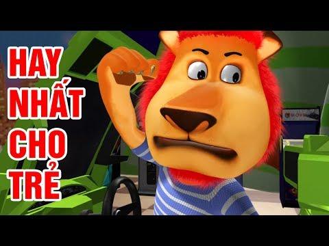 Phim Hoạt Hình 3D Mới Hay Nhất 2019 - Phim Hoạt Hình Hay Cho Trẻ Xem Mùa Giáng Sinh 2019 - Thời lượng: 32 phút.
