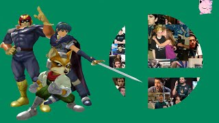 Amazing video recapping competitive smash and what the future holds for all smash games