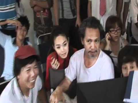 Minh Hằng quá sức thân mật với Huy Khánh - Phim Việt Nam