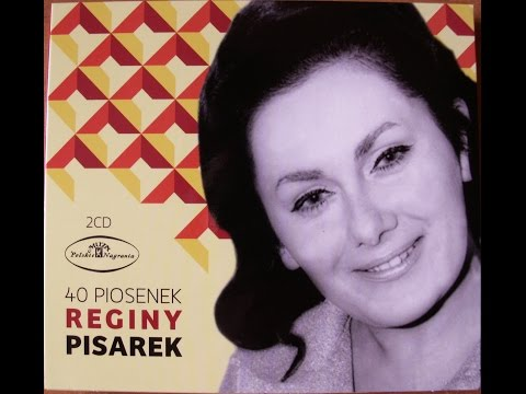 Tekst piosenki Regina Pisarek - Patrzę na drogę po polsku