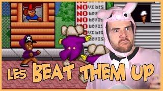 Video Joueur du grenier - Les Beat Them Up MP3, 3GP, MP4, WEBM, AVI, FLV Oktober 2017