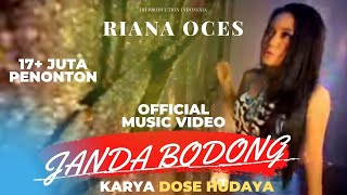 Download lagu Riana Oces Janda Bodong Mp3