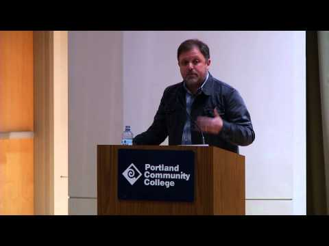 Tim Wise at PCC - Session 1 - Ferguson and Beyond: Racism, White Denial, and Criminal Justice