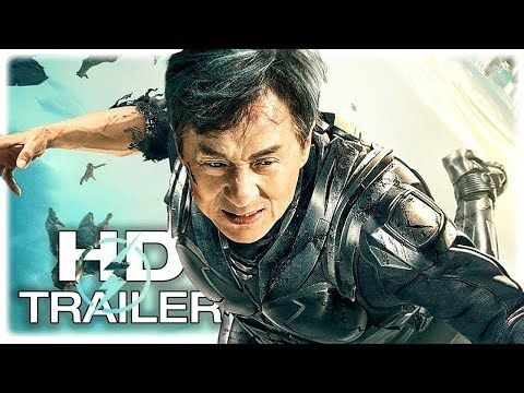 فلم جاكي شان الجديد 2018 #2 bleeding steel HD