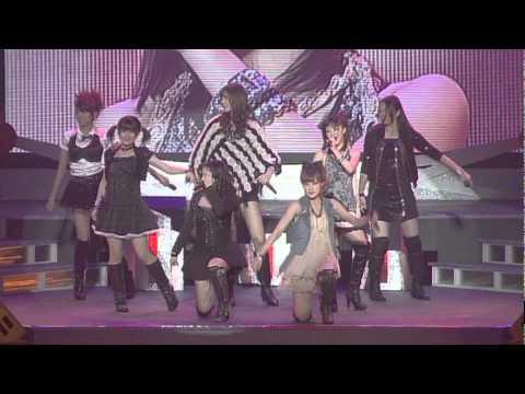 Berryz工房「ヒロインになろうか!」(Live Ver.)