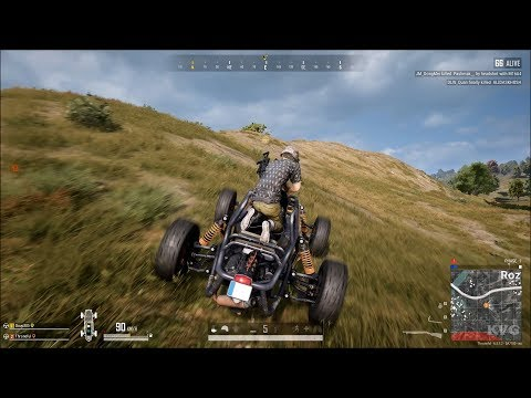 PlayerUnknown's Battlegrounds 2020 (PUBG) - Gameplay (PC HD) [1080p60FPS]