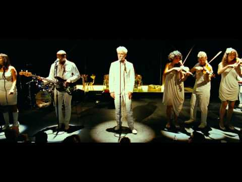 Talking Heads / David Byrne || This Must Be The Place