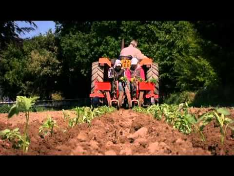BBC - Mud, Sweat and Tractors - The Story of Agriculture