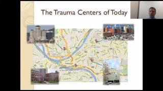 Regionalization in Emergency Care: Past, Present, and Future