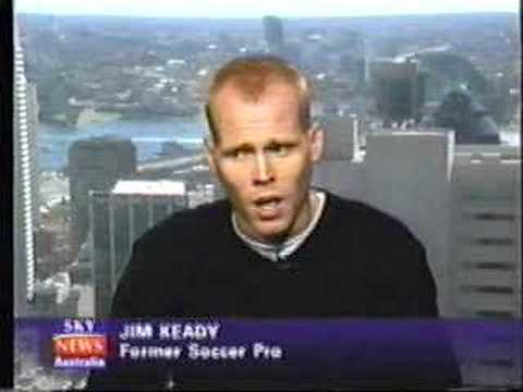 Sky TV - Nike Sweatshops and the Sydney Olympics