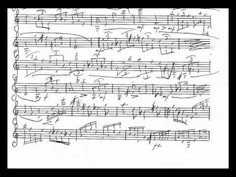 Hans-Erik Dahlgren: Moment Musicaux 2