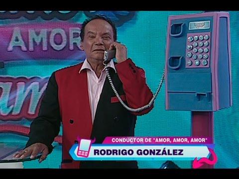 'Melcochita' llamo por teléfono a 'Peluchín' y lo volvió a 'trollear'