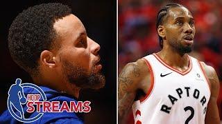 Hoop Streams: Previewing NBA Finals Game 6 Raptors at Warriors | ESPN