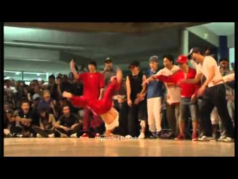 bboy - 