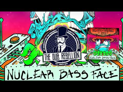 NGHTMRE & Subtronics - Nuclear Bass Face (feat. Boogie T)