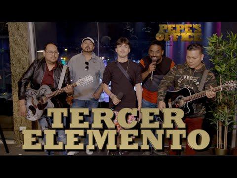 TERCER ELEMENTO EN PREMIOS DE LA RADIO 2019 - Pepe's Office - Thumbnail