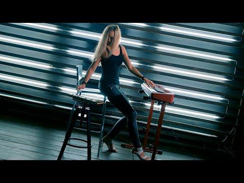 "Linkin Park  ""New Divide"" Cover by Alexandra Kuznetsova"