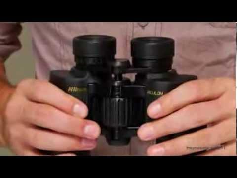 Nikon ACULON A211 8×42 Binoculars – Product Review Video
