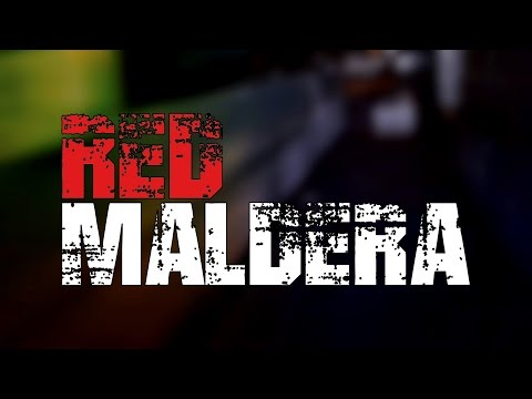 Red Maldera - Looking Different (Official Video)